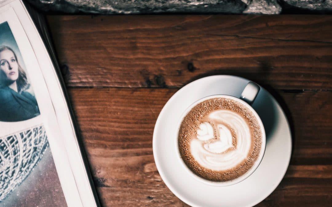 Mardi 6 Décembre, participez à votre café coup de coeur Atout Couple!