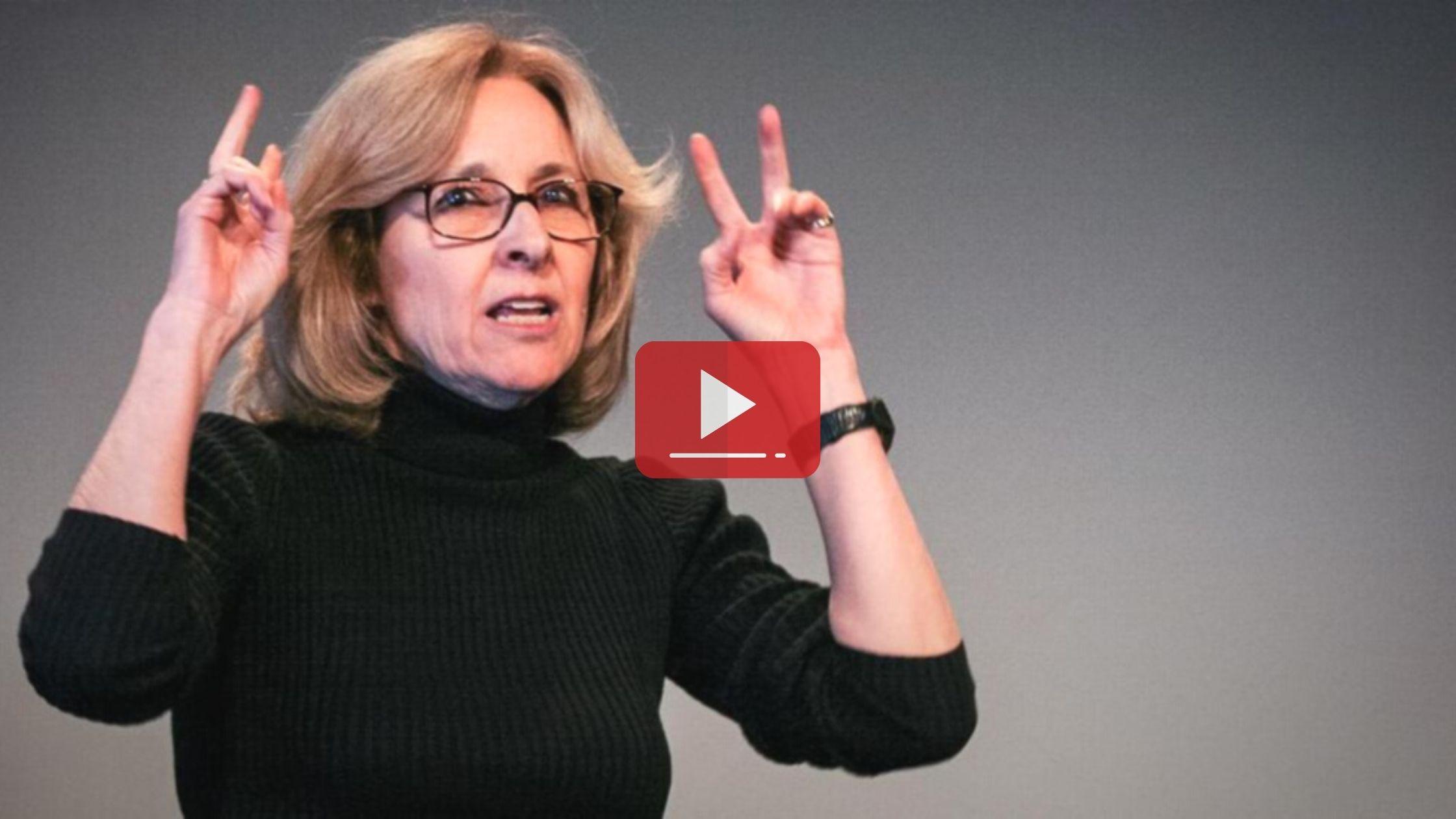 TED Helen Fischer