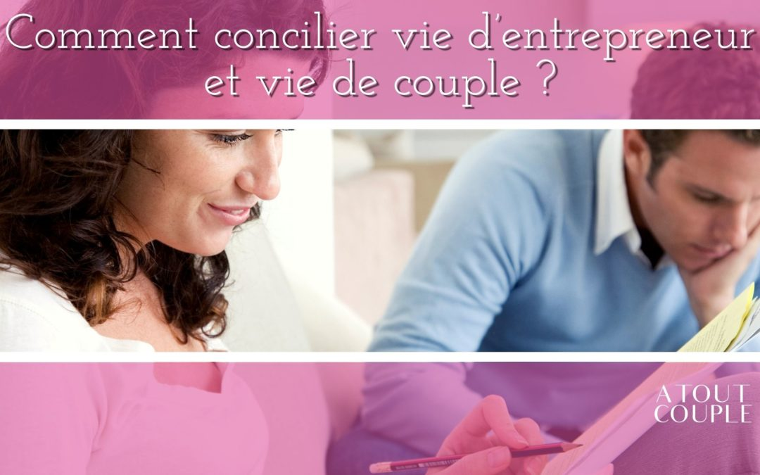 Couple qui regardent des papiers