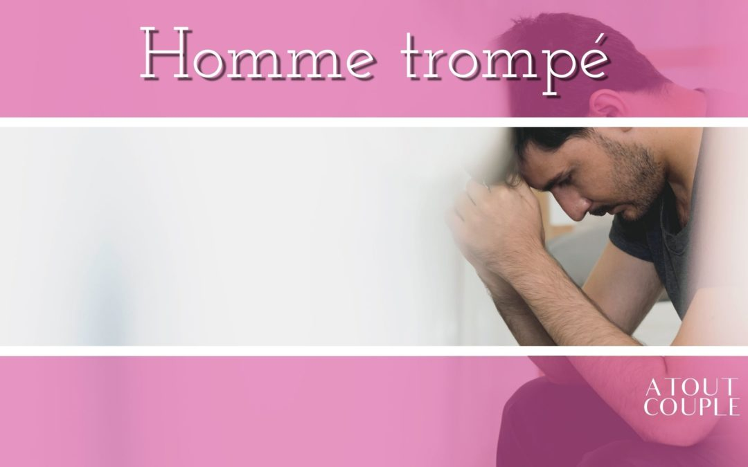 Homme anéanti
