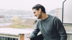 Sébastien, 31 ans, Grenoble, Forfait Clarté